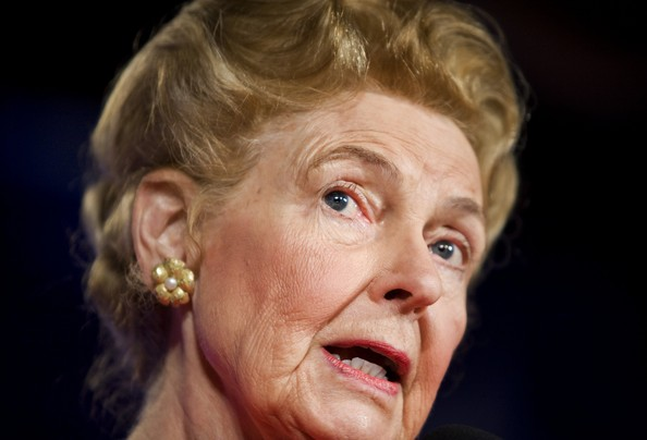 phyllis schlaly