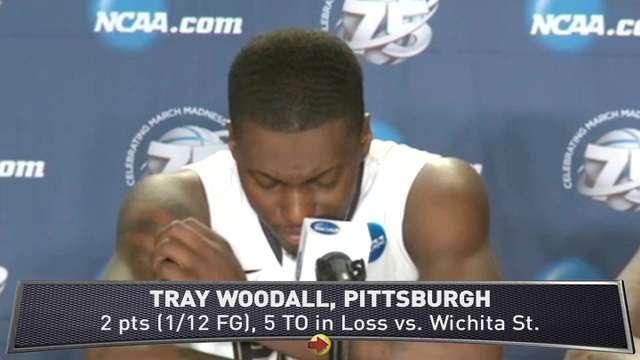 tray woodall