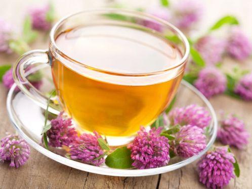 valerian-tea
