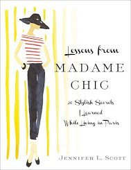 Madame Chic Final Cover
