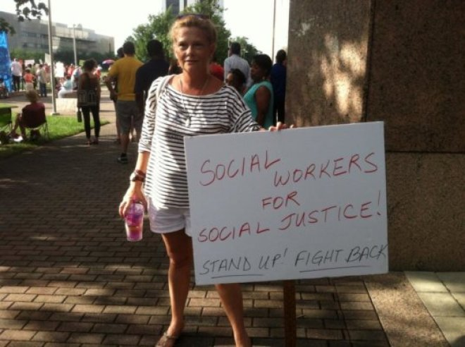 Social Workers for MM