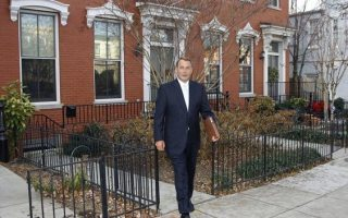 boehner lobbyist home