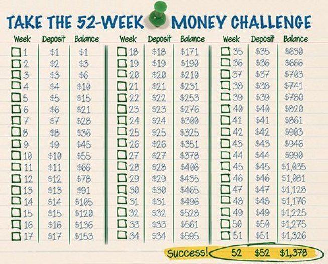 52weekchallenge11