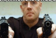 cleveland officer