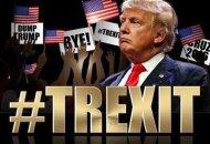 trumpTrexit