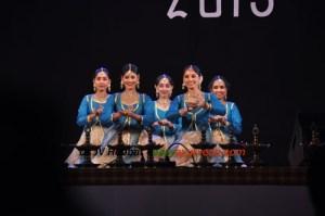 Virasat dance 1