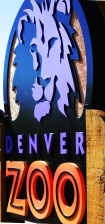 Denver Zoo - Welcome