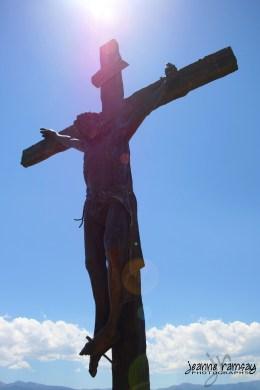 Station 12 - Jesus Dies on the Cross