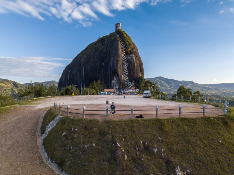 Guatape Day Trip: The Must Do, Self Guided Tour