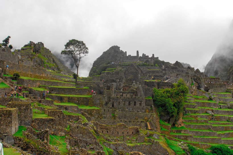 tips for peru travel