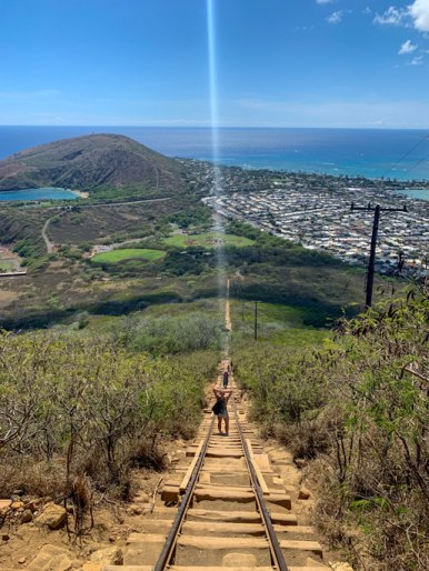 oahu hiking