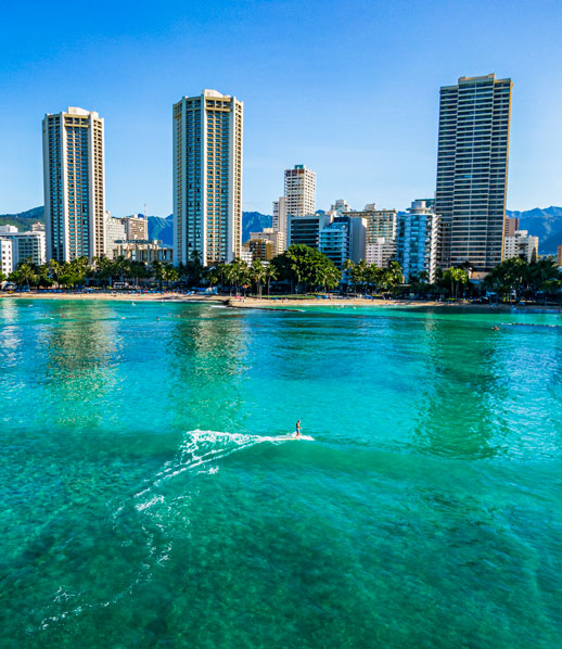 Waikiki Surfing: Where to catch your next wave