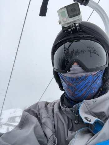 mount bohemia snowboarding