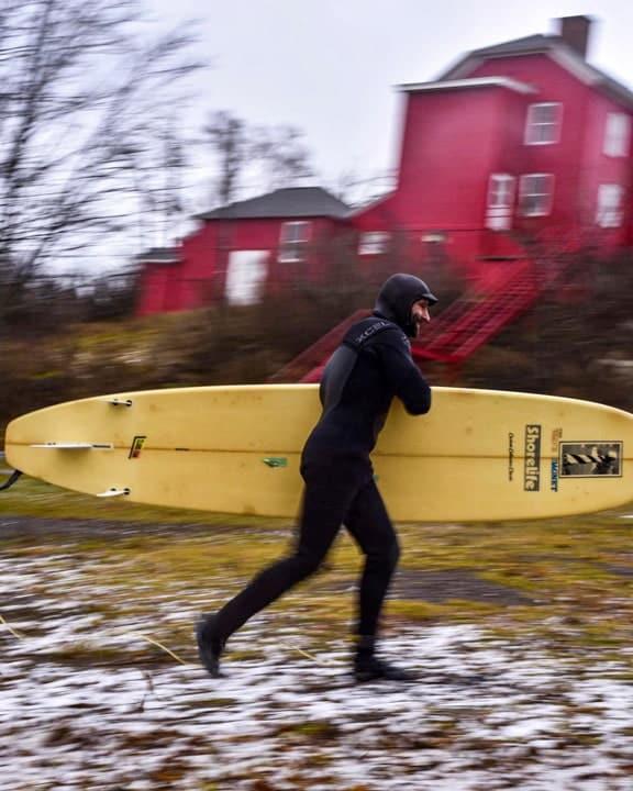 marquette surfing