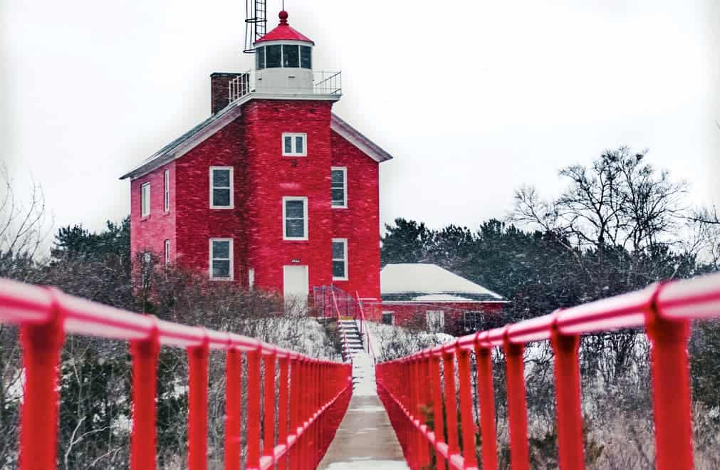 Marquette Michigan Winter Guide: Things to do now (2020)