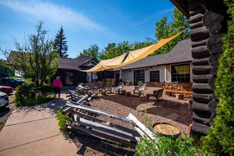 breweries in marquette