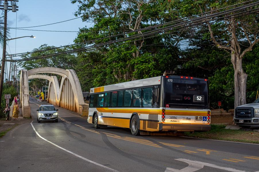 Oahu Bus Pass: Hawaii's Travel Deal Steal Now
