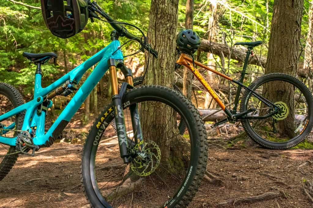 Marquette Michigan Mountain Biking: What to know Now