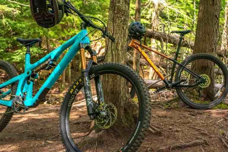 Marquette Michigan Mountain Biking: 2020 Guide