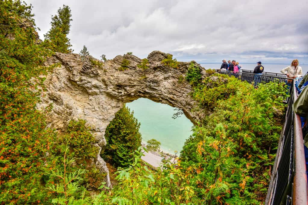 Mackinac Island: Tourists Guide to See the Best in 2020