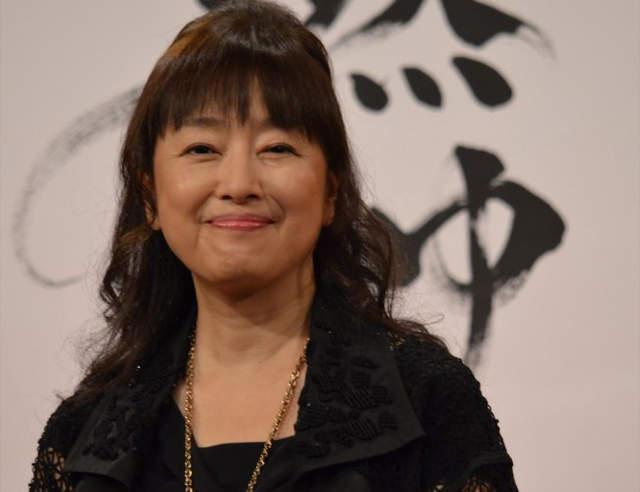 日本男性票選「最想和她上床的美熟女」年紀增長性感魅力反增不減:第一名凍齡女神不意外