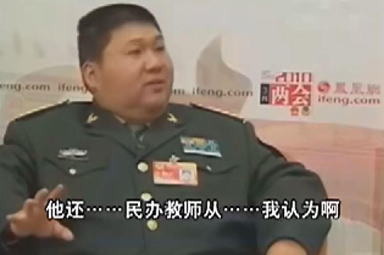 毛澤東孫子教你:如何在2分鐘內不斷說話「但其實什麼都沒有說」