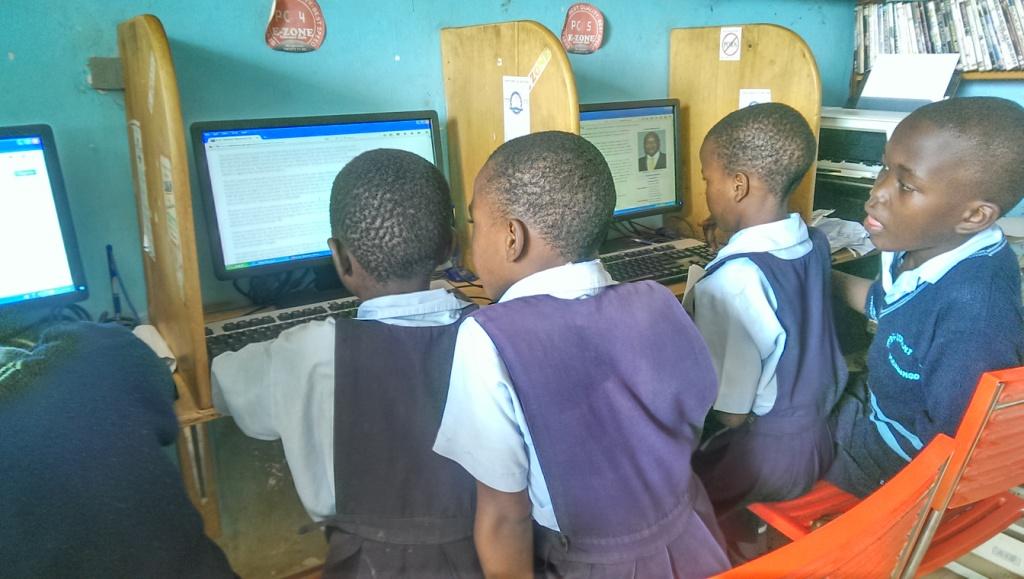E-zone-School-of-Computing-Nange-Project-1