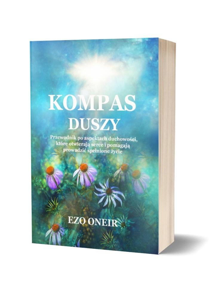 Przewodnik duchowy Kompas Duszy Ezo Oneir