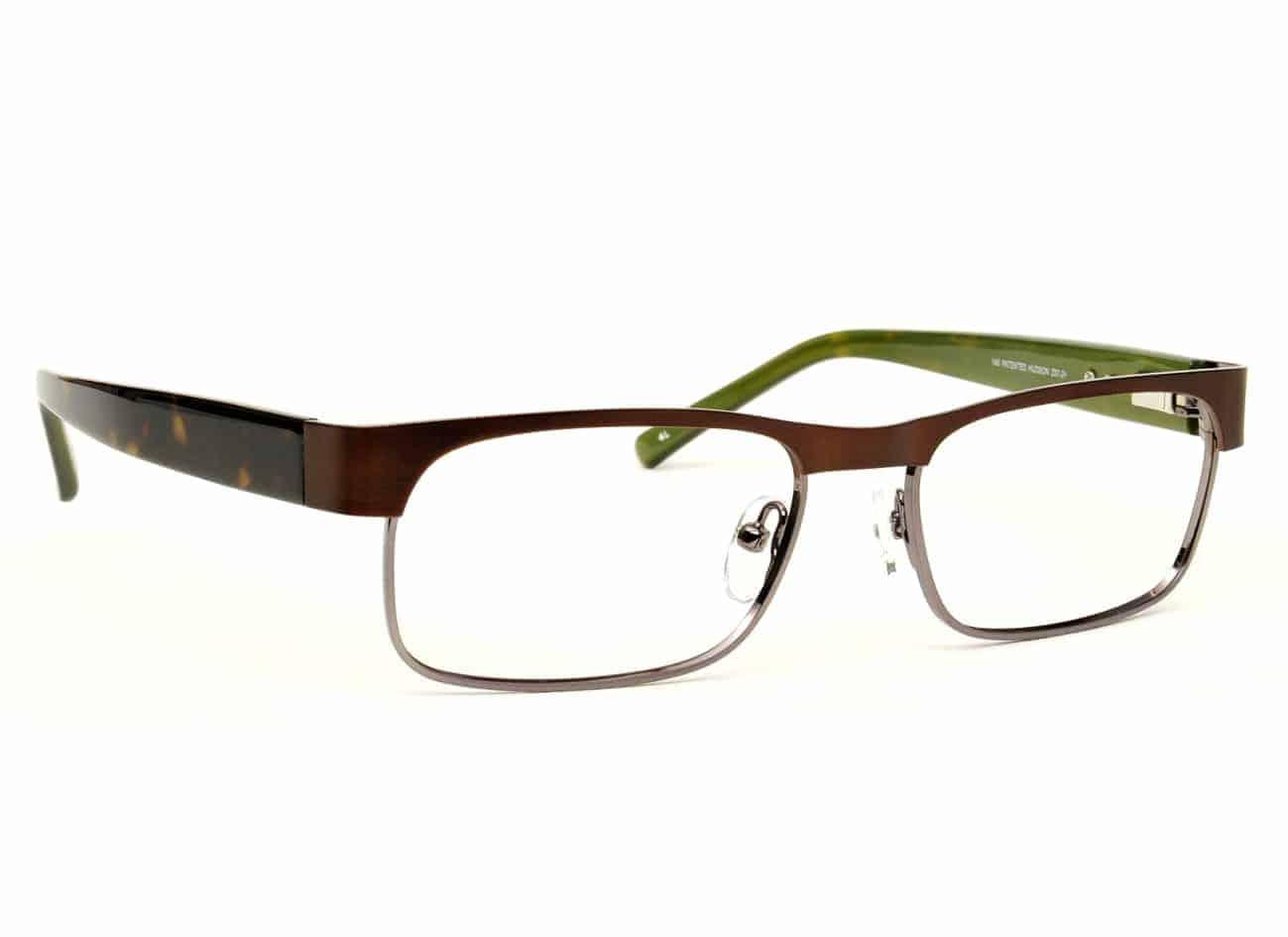 Hudson Optical / DG-100 / Safety Glasses | E-Z Optical