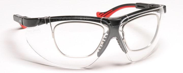 Uvex / Genesis XC / Rx Insert / Safety Glasses | E-Z Optical