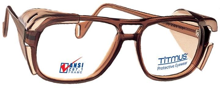 Uvex / Titmus SC 901 Safety Glasses | E-Z Optical