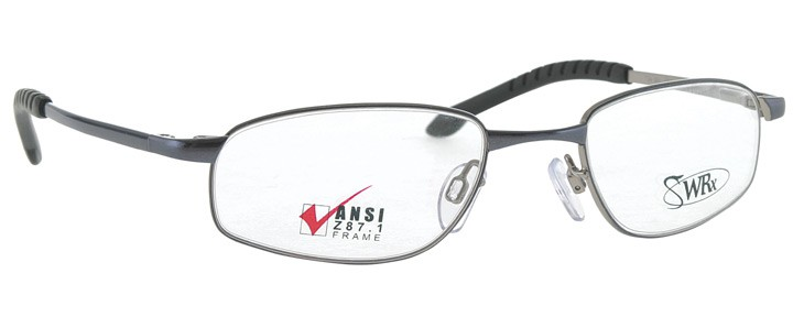 Uvex / Honeywell / Titmus SW04 / Safety Glasses | E-Z Optical