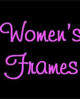 Eyeglass Frames for Women