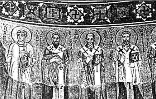 Славяне широко использовали свастику в качестве оберега