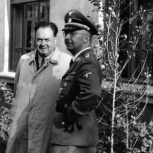 FelixKersten и Гимлер