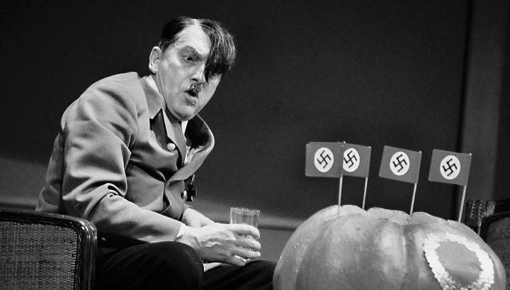 Здоровье Гитлера. Психические отклонения диктатора