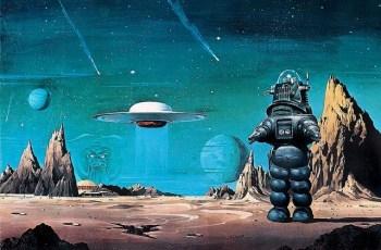 Как искали внеземные цивилизации