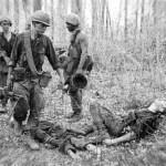 Войны северной Америки во вьетнаме