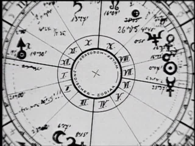 Карл Крафт - астролог Третьего рейха