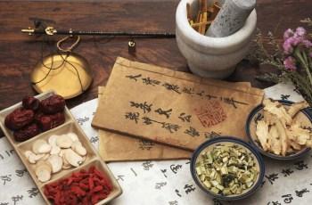 Традиционная китайская медицина. Взгляд с Востока и Запада.