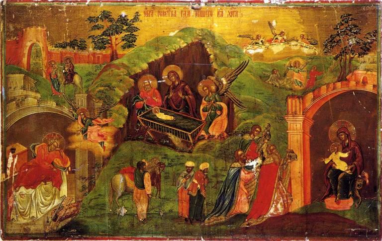 Советы. 27 фактов о Рождественском посте