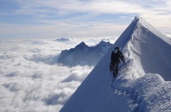 Таинственное Исчезновение Альпинистов на Эвересте