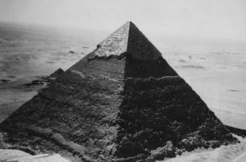 Зачем Строили Пирамиды Древние Люди