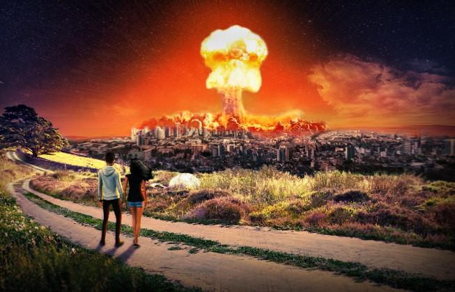 Ядерная война России