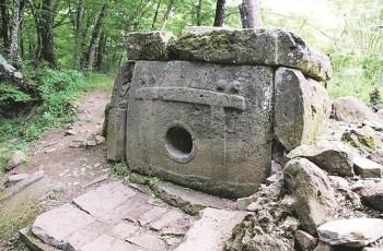 Аненербе на Кавказе