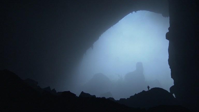 подземный звук