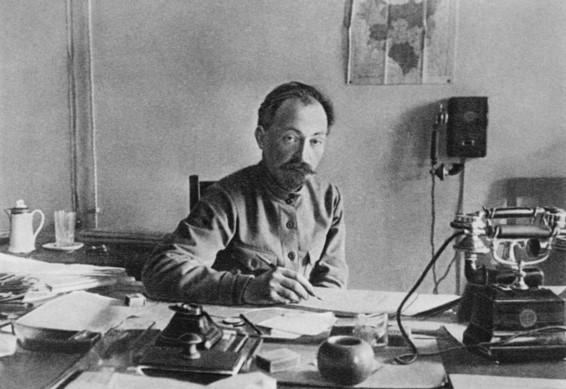 Смертоносное ясновидение: зачем большевики изучали оккультизм
