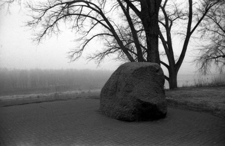 культовые камни. борисов камень полоцк