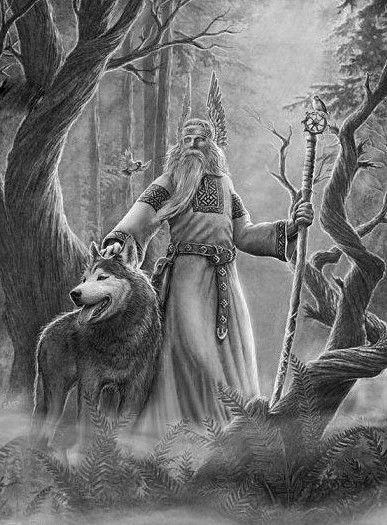 Велес. Язычество древних славян