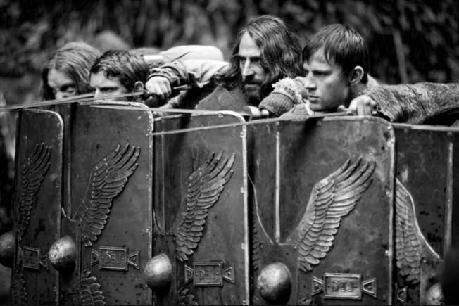 Исчезновение 9 легиона